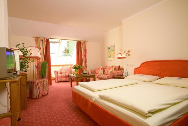 Junior Suite Comfort