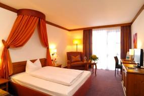 Hotel Furstenhof Hotels Quellness Golf Resort