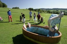 Kinder- & Jugendkurs: Bronze, Silber, Golf